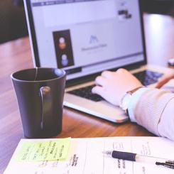 Comment rédiger des contenus optimisés pour votre site web immobilier?