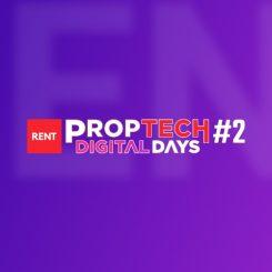 L'équipe Entities aux Digital Proptech Days